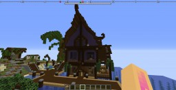Inn Minecraft Map & Project