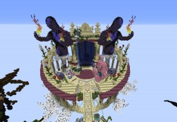 Lobby for Cursedcraft Minecraft Map & Project