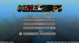 MINECRAFT REMASTERED Minecraft