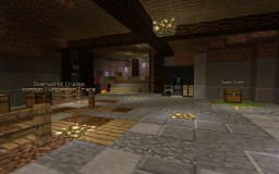 Loot Crate Shop Minecraft Map & Project