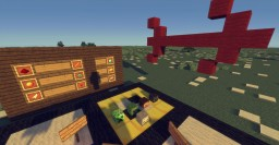 MINECRAFT MONOPOLY! :D Minecraft Map & Project