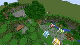 Opal Mines Minecraft Server