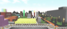 Minitropolis Minecraft Map & Project