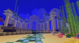TLM WIP Minecraft Map & Project
