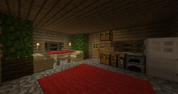 The Warrior Apocalypse V1.21 Minecraft Map & Project