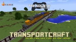 The Society || Transportcraft Minecraft