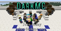 DarkMC Prison Network - Join Today. BRAND NEW Minecraft Map & Project