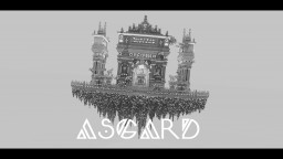 Asgard - The Thor's Homebase [DOWNLOAD] Minecraft Map & Project
