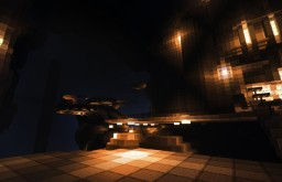 Batcave (Telltale Version) Minecraft Map & Project