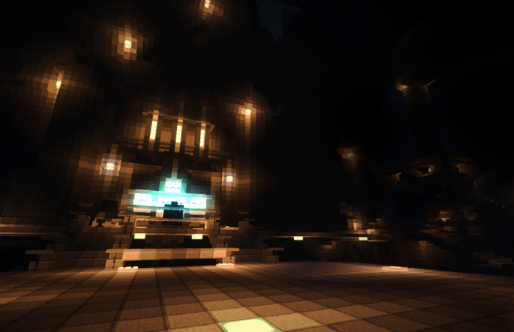 Popular Server Project : Batcave (Telltale Version)