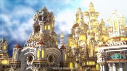 gratias mansion Minecraft Map & Project