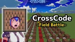 CrossCode - Field Battle /Minecraft noteblock cover & tutorial Minecraft Map & Project