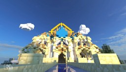 Dawn of Time Minecraft