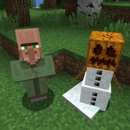 Disable Hostile Grief [Data Pack] Minecraft Mod
