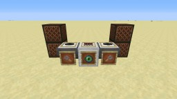 DJ Turn Table Minecraft Blog Post