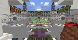 RevilPrison - OP Prison - ONE MINE! Minecraft Server