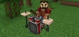 The Complete Drum Tuning System! Minecraft Blog Post