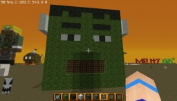 the halloween mashup pack for minecraft 1.13.1 Minecraft Texture Pack
