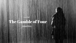 The Gamble of Four- A Percy Jackson Fanfiction- Chapter 1 (WIP) Minecraft Blog