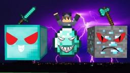 hate diamond map Minecraft Map & Project