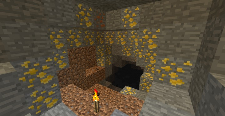 here R some ores