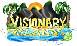 The Visionary Islands Network Minecraft Server