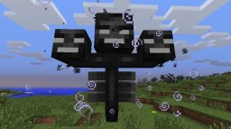BATTLE RING Minecraft Map & Project