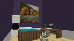 Room Demo Design Minecraft Blog