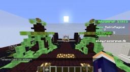 RazorPVP Minecraft Server
