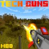 Techguns Adventure Map Minecraft Map & Project