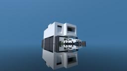 Sorocaba - Inspiration House | ANTARES Minecraft