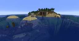 Oceania - Creative Spawn BUILD OFF! Minecraft Map & Project