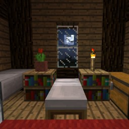 Sweet Dreams Minecraft Data Pack
