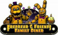 Fredbears: A New Location Skin Pack Minecraft Map & Project