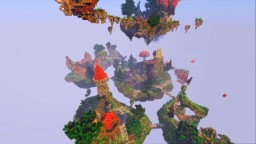 SkyPvP-Map | by LoToos Minecraft Map & Project