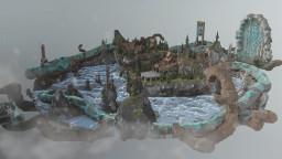 God of War Örmungand Minecraft Map & Project