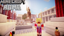Roma - The Eternal City Minecraft Map & Project