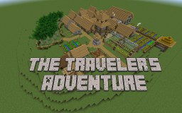 The Traveler's Adventure Minecraft Mod