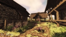 Medieval farm [Project 2018] Minecraft Map & Project