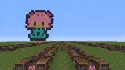 Anime Note Block Song Festival 2 Minecraft
