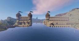 ~Kuvira~ Minecraft Map & Project