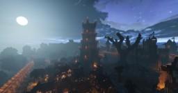 League Of The Kraken Minecraft Server