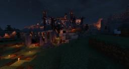 Drok Doraz - World of Silversun Minecraft Map & Project