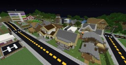 Little Town of Kilian Minecraft Map & Project