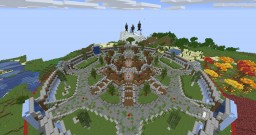 Infamous PvP Towny Minecraft Server