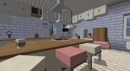 Pastel Mansion Recreation (dangthatsalongname) Minecraft Map & Project