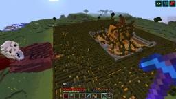 Halloween Pumpkin Maze Minecraft Map & Project