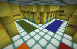 World Hub Datapack - Multiple teleport points Minecraft Map & Project
