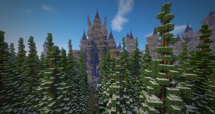 Popular Project : The Kingdom Ljord: Dragonov