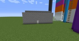 The 16 Story Building Minecraft Map & Project